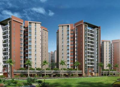 Gallery Cover Image of 931 Sq.ft 2 BHK Apartment for buy in Wakad for 9946605
