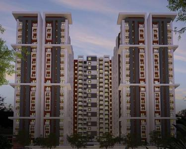 Gallery Cover Image of 1760 Sq.ft 4 BHK Apartment for buy in Yeshwanthpur for 14100000