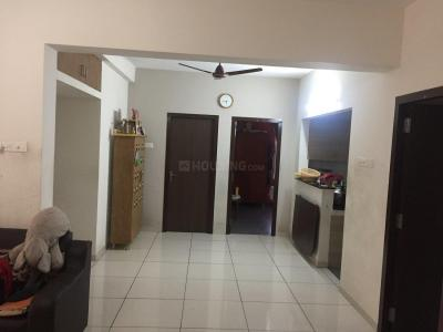 Gallery Cover Image of 1589 Sq.ft 3 BHK Apartment for rent in Tambaram for 18000