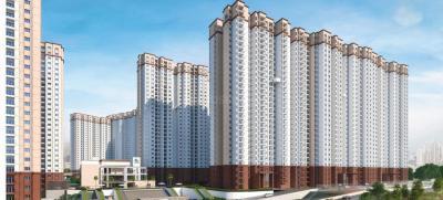 Gallery Cover Image of 1111 Sq.ft 2 BHK Apartment for buy in Prestige Jindal City, Anchepalya for 8200000