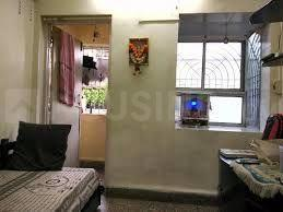 Gallery Cover Image of 400 Sq.ft 1 RK Apartment for rent in Andheri West for 20000