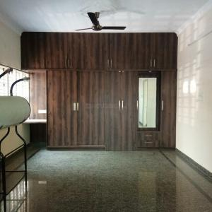 Gallery Cover Image of 1500 Sq.ft 3 BHK Independent Floor for rent in Indira Nagar for 40000