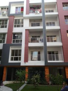 Gallery Cover Image of 910 Sq.ft 2 BHK Apartment for rent in Rajpur for 8500