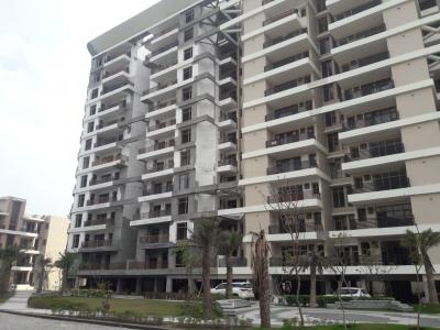 Gallery Cover Image of 1625 Sq.ft 3 BHK Apartment for rent in Kharar for 18000