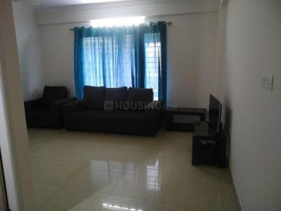Gallery Cover Image of 980 Sq.ft 2 BHK Apartment for rent in Chinchwad for 15000