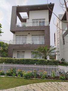 Gallery Cover Image of 4300 Sq.ft 3 BHK Villa for buy in Sun Twilight, Jaypee Greens for 25585000