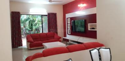 Gallery Cover Image of 3100 Sq.ft 3 BHK Villa for buy in Purple Cloud 9, Kondhwa for 26000000