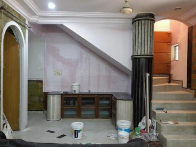 Gallery Cover Image of 1500 Sq.ft 3 BHK Apartment for rent in Kopar Khairane for 27000