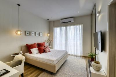 Gallery Cover Image of 1785 Sq.ft 3 BHK Apartment for buy in Sector 109 for 10800000