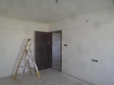 Gallery Cover Image of 1100 Sq.ft 3 BHK Apartment for rent in Dhanori for 15000