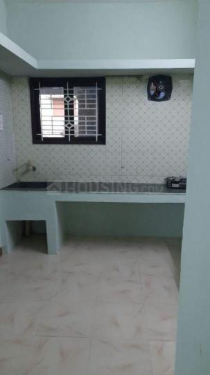 Kitchen Image of 2000 Sq.ft 2 BHK Independent Floor for rent in Poyampalayam for 8500