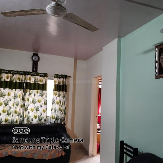 Hall Image of 1100 Sq.ft 2 BHK Apartment for rent in Dhankawadi for 17000