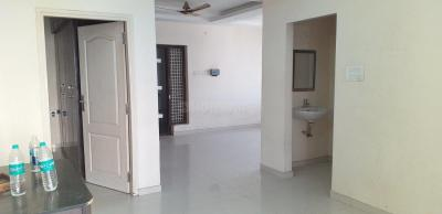 Gallery Cover Image of 1650 Sq.ft 3 BHK Apartment for rent in Hitech City for 33000