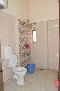 Bathroom Image of Gagan PG in South Extension I