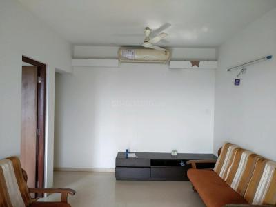 Gallery Cover Image of 1098 Sq.ft 2.5 BHK Apartment for buy in Palava Phase 1 Nilje Gaon for 7700000