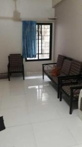Gallery Cover Image of 1600 Sq.ft 3 BHK Apartment for rent in Shivaji Nagar for 45000