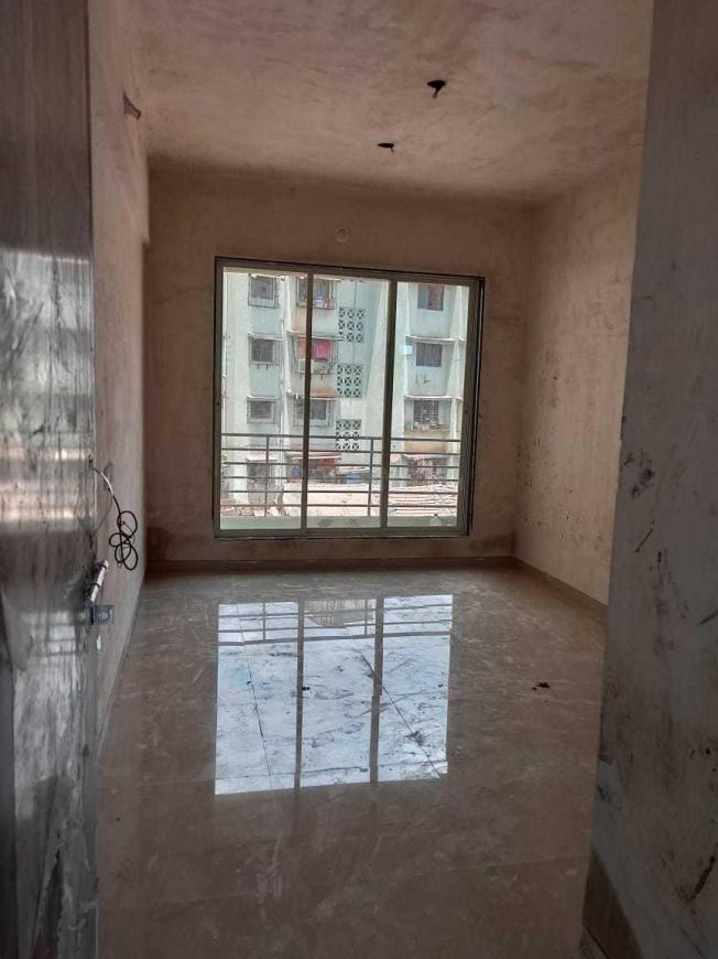 Bedroom Image of 425 Sq.ft 1 RK Apartment for buy in Dombivli East for 1962500