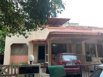 Gallery Cover Image of 1800 Sq.ft 3 BHK Independent House for buy in Dakshin Vihar, Kanchanwadi for 7500000