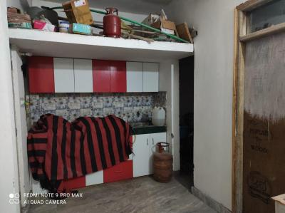 Gallery Cover Image of 500 Sq.ft 2 BHK Independent Floor for rent in Jaitpur for 7500