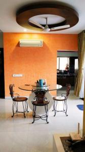 Gallery Cover Image of 2406 Sq.ft 3 BHK Apartment for buy in Sandesh Shompole, Thaltej for 17500000