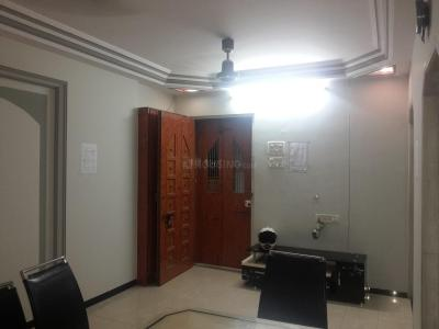 Gallery Cover Image of 950 Sq.ft 2 BHK Apartment for rent in Ghatkopar West for 42000