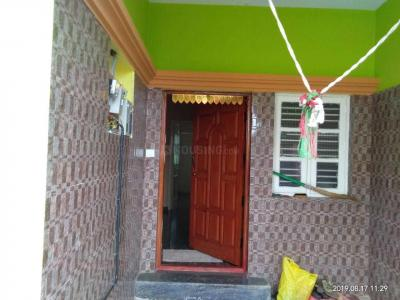 Gallery Cover Image of 525 Sq.ft 1 BHK Independent House for buy in Yelahanka New Town for 17000000