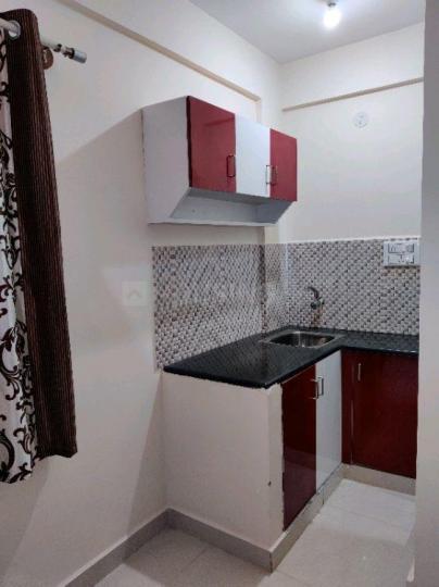 Kitchen Image of Cbr PG in Marathahalli