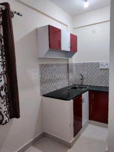 Kitchen Image of Cbr PG in Marathahalli