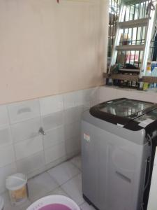 Bathroom Image of 690 Sq.ft 2 BHK Apartment for buy in Indian Institute Of Integrative Medicine for 2600000