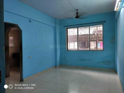 Gallery Cover Image of 685 Sq.ft 1 BHK Apartment for rent in Airoli for 16500