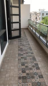 Gallery Cover Image of 1800 Sq.ft 3 BHK Independent Floor for buy in Sector 45 for 14000000
