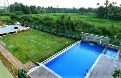 Gallery Cover Image of 2000 Sq.ft 3 BHK Villa for rent in ABAD Springfield Garden, Erumathala West for 30000