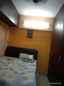 Gallery Cover Image of 500 Sq.ft 1 BHK Apartment for rent in Worli for 45000