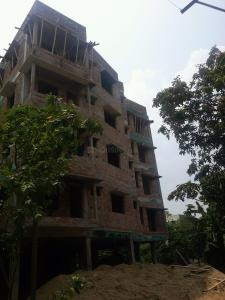 Gallery Cover Image of 900 Sq.ft 2 BHK Apartment for buy in Barrackpore for 2430000
