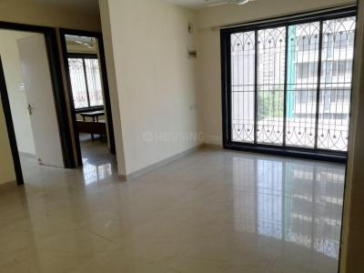 Gallery Cover Image of 559 Sq.ft 1 BHK Apartment for rent in Chembur for 28000