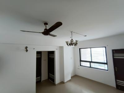 Gallery Cover Image of 1420 Sq.ft 3 BHK Apartment for buy in Space Space Park I, Mahalakshmi Nagar for 3700000
