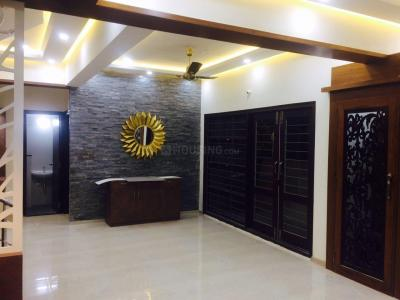 Gallery Cover Image of 1900 Sq.ft 4 BHK Independent House for buy in Sanjaynagar for 19000000