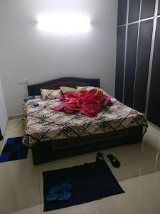 Bedroom Image of PG 4891544 East Of Kailash in East Of Kailash