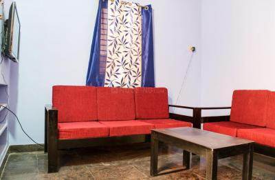 Living Room Image of PG 4642597 Kodihalli in Kodihalli