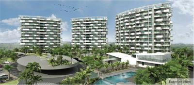 Gallery Cover Image of 1690 Sq.ft 2 BHK Apartment for rent in Kharadi for 25500