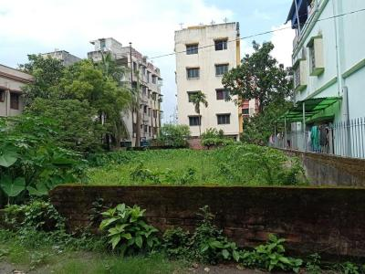 4182 Sq.ft Residential Plot for Sale in Mukundapur, Kolkata