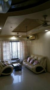 Gallery Cover Image of 720 Sq.ft 2 BHK Apartment for rent in Mulund West for 35000