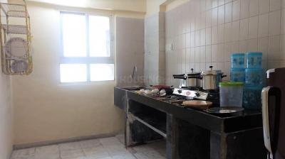 Kitchen Image of B201 Chawla Plaza Belapur in Belapur CBD