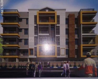 Gallery Cover Image of 1390 Sq.ft 3 BHK Apartment for buy in Gariahat for 16680000