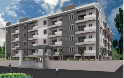 Gallery Cover Image of 1096 Sq.ft 2 BHK Apartment for buy in Marathahalli for 6300000