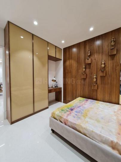 Bedroom Image of 1475 Sq.ft 3 BHK Apartment for buy in Pocharam for 6637500