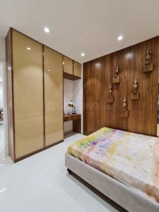 Gallery Cover Image of 1475 Sq.ft 3 BHK Apartment for buy in Pocharam for 6637500