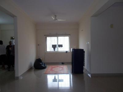 Gallery Cover Image of 1320 Sq.ft 3 BHK Apartment for buy in Marathahalli for 6600000