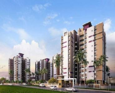 Gallery Cover Image of 888 Sq.ft 3 BHK Apartment for buy in Botanical Garden Area for 6000000