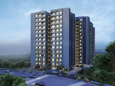 Gallery Cover Image of 1904 Sq.ft 3 BHK Apartment for buy in Goyal Orchid Exotica, Makarba for 7330400
